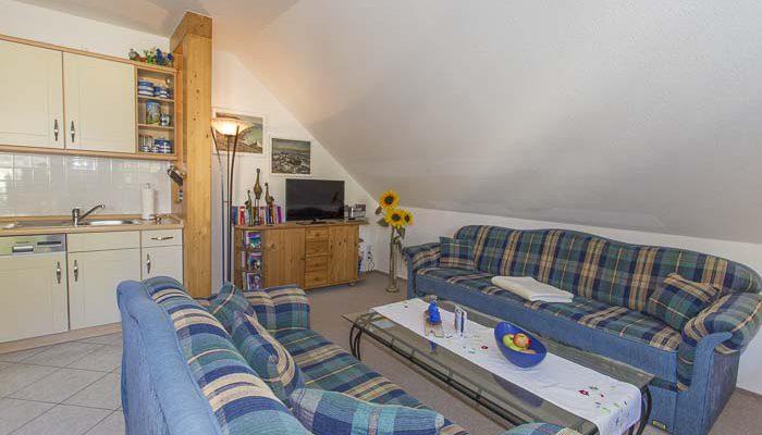 Wohnung 1 im Wohnbereich