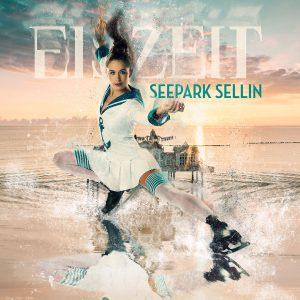 Eiszeit im Seepark Sellin