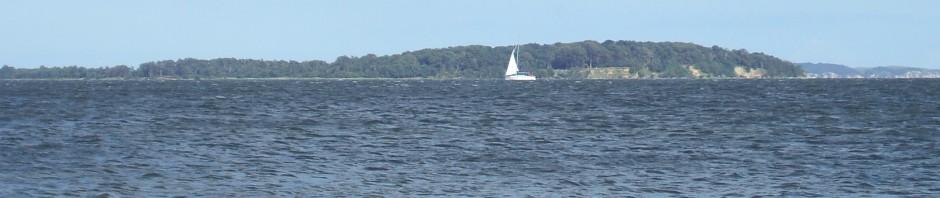 Die Insel Vilm
