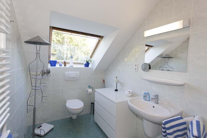 Wohnung 1 das Bad