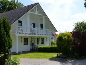 Haus Nordlicht Feldstraße 13